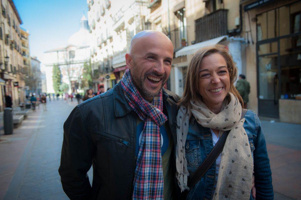Fotografía de parejas. Isaac y Gemma 11