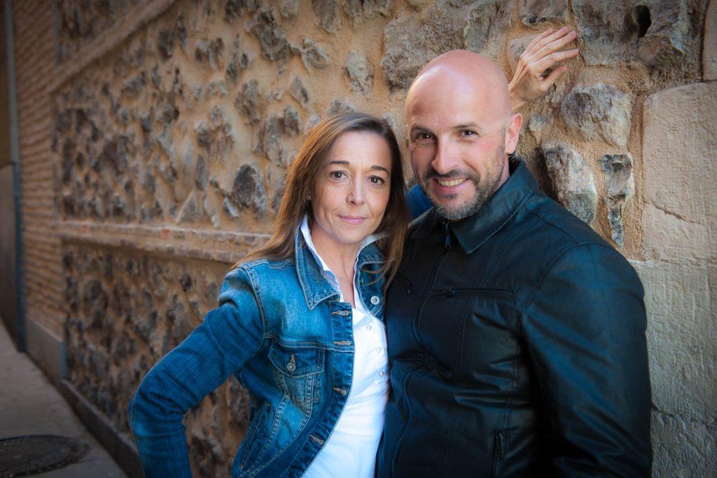 Fotografía de parejas. Isaac y Gemma 13