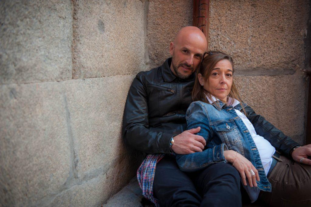 Fotografía de parejas. Isaac y Gemma 14