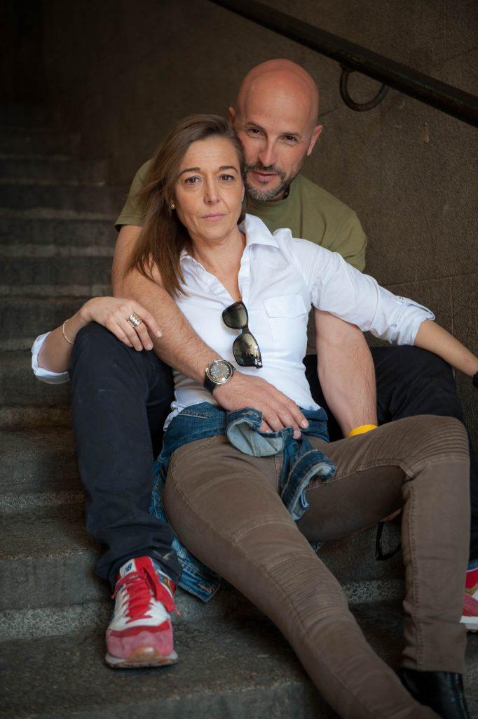 Fotografía de parejas. Isaac y Gemma 17