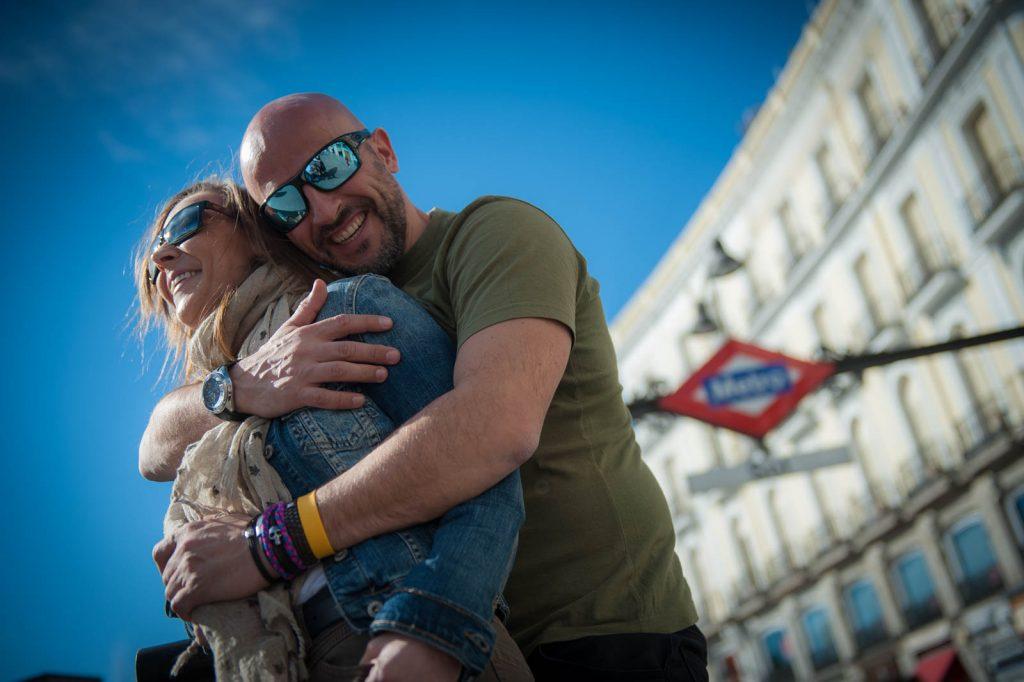 Fotografía de parejas. Isaac y Gemma 18