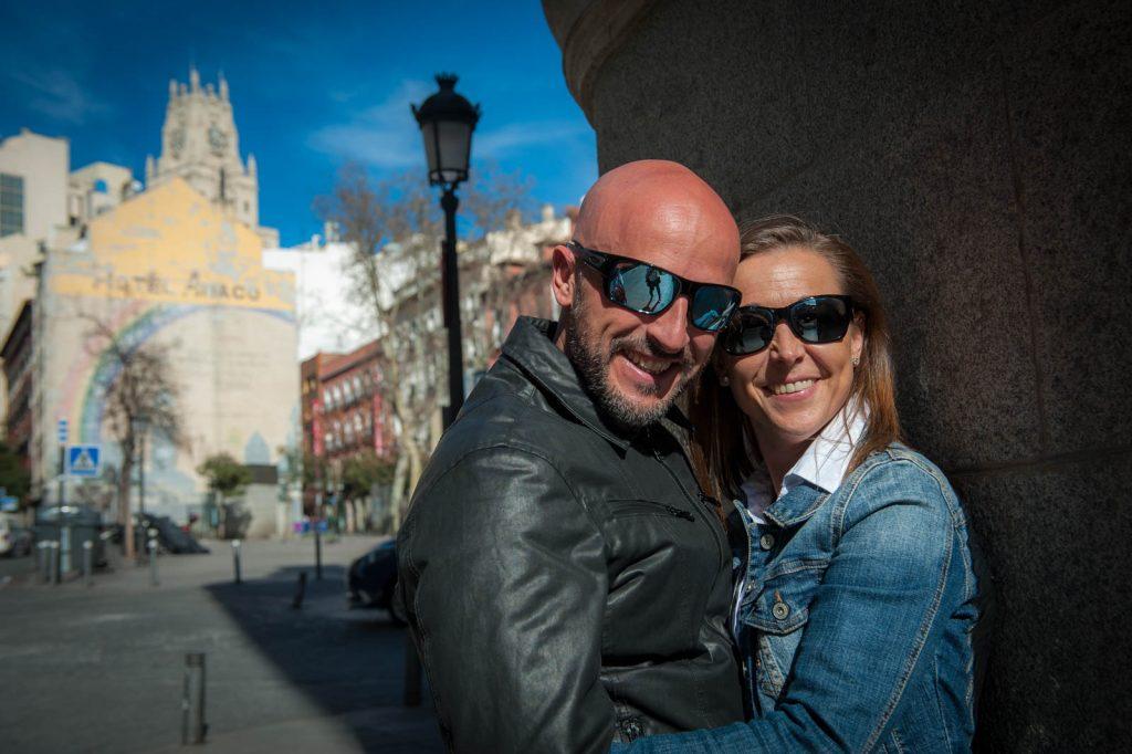 Fotografía de parejas. Isaac y Gemma 19