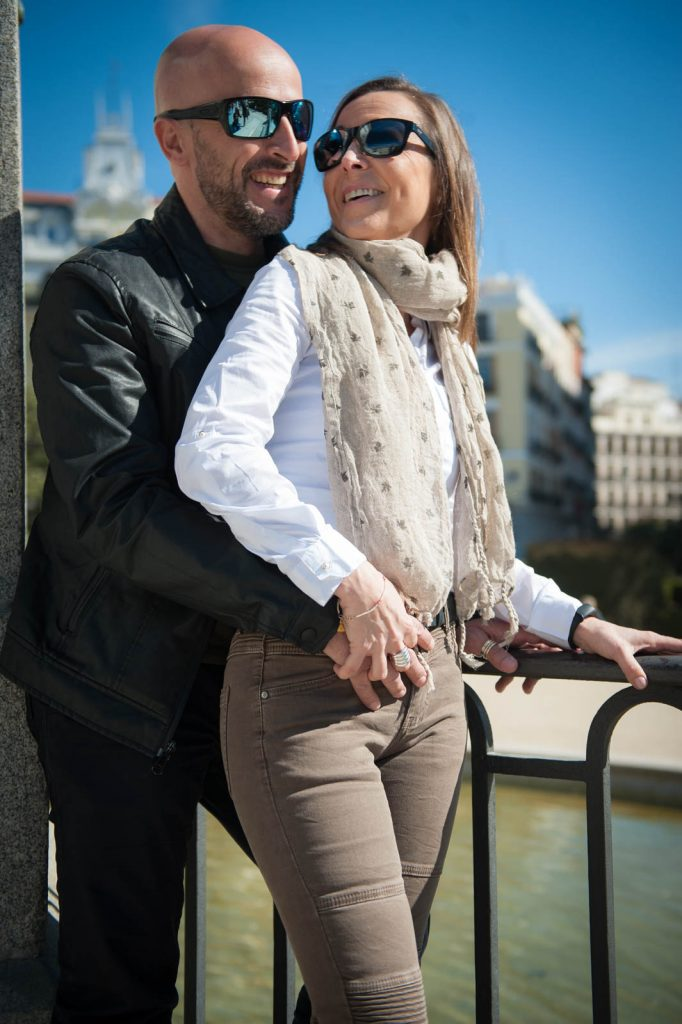 Fotografía de parejas. Isaac y Gemma 2