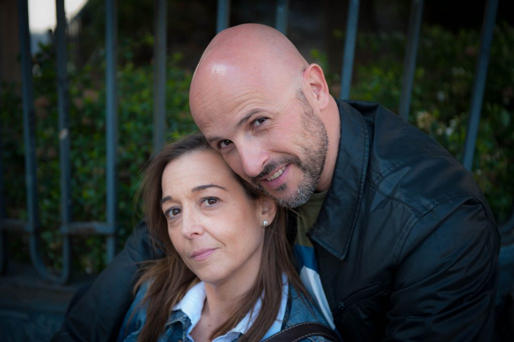 Fotografía de parejas. Isaac y Gemma 20