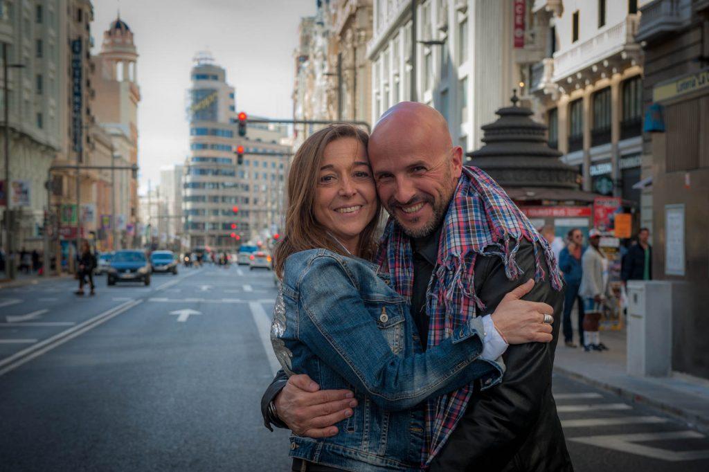 Fotografía de parejas. Isaac y Gemma 22