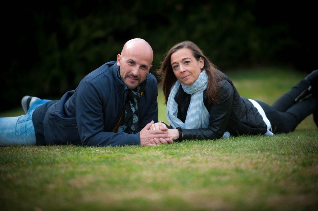 Fotografía de parejas. Isaac y Gemma 24