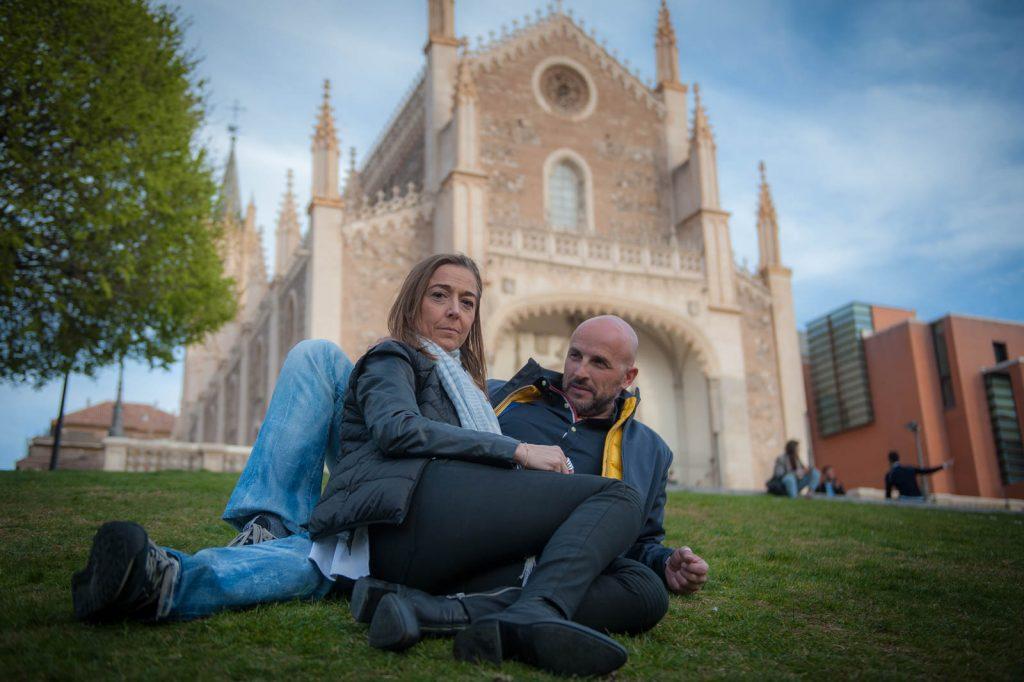 Fotografía de parejas. Isaac y Gemma 26
