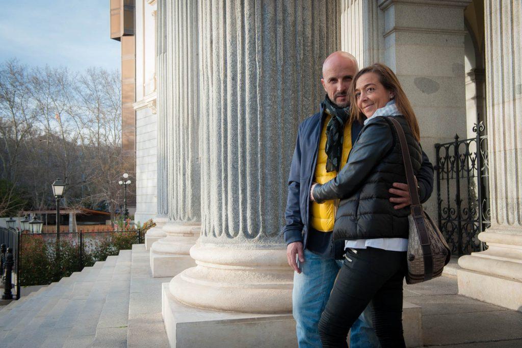 Fotografía de parejas. Isaac y Gemma 27