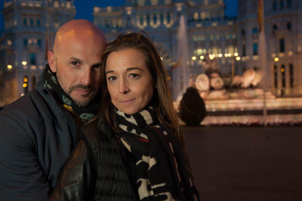 Fotografía de parejas. Isaac y Gemma 29