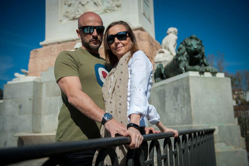 Fotografía de parejas. Isaac y Gemma 5