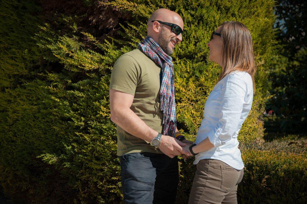 Fotografía de parejas. Isaac y Gemma 7