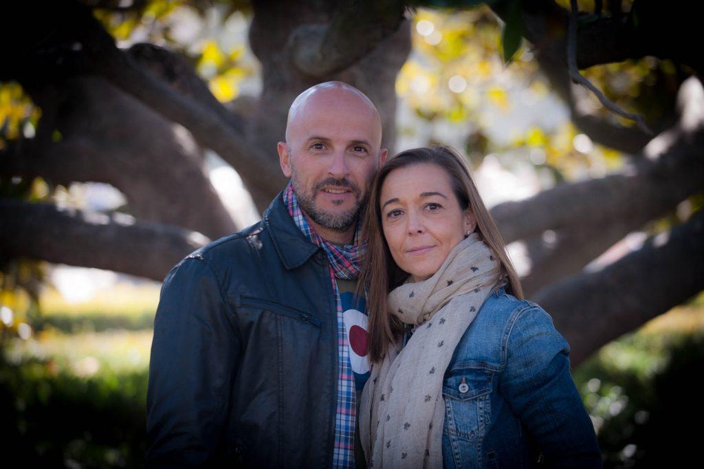 Fotografía de parejas. Isaac y Gemma 8