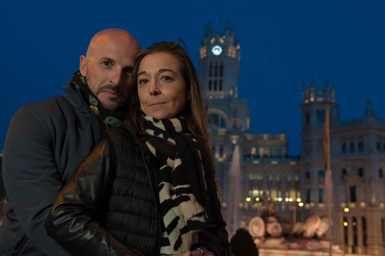 fotografia de parejas