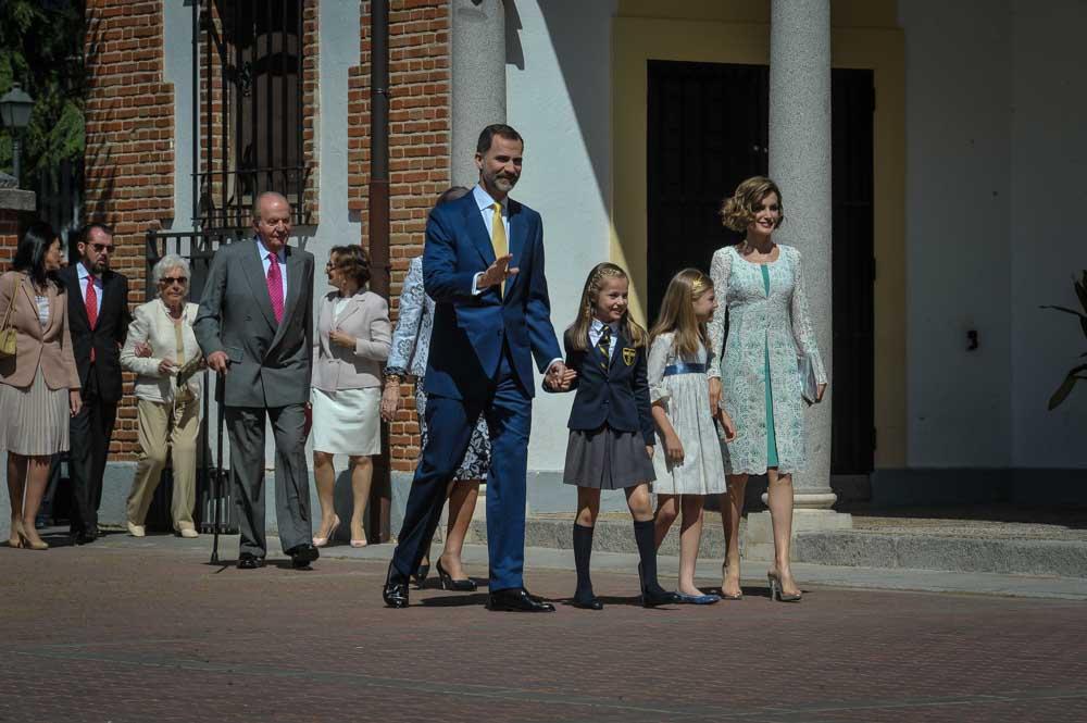 Comunion Infanta Leonor 20