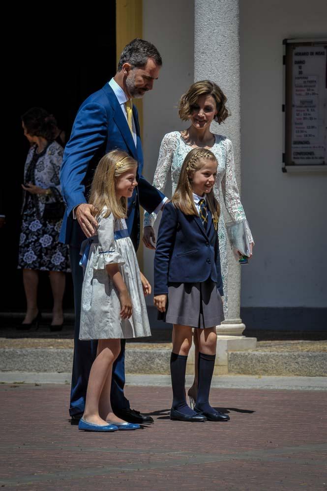 Comunion Infanta Leonor 26