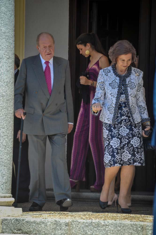 Comunion Infanta Leonor 27