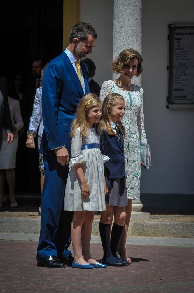 Comunion Infanta Leonor 28