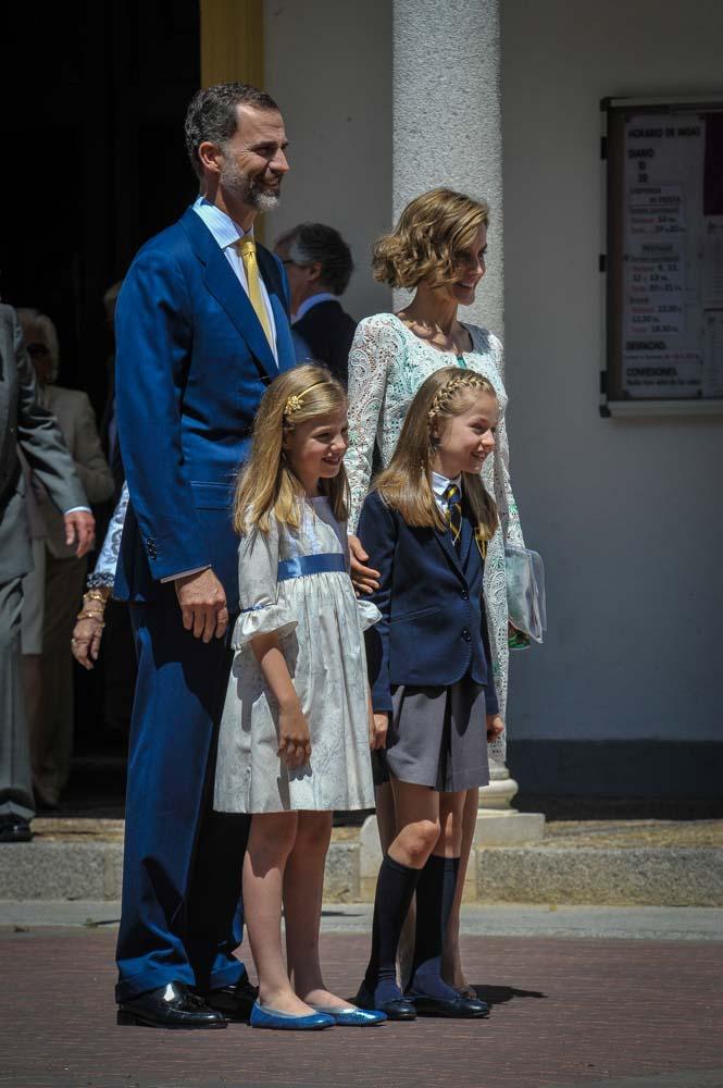 Comunion Infanta Leonor 29