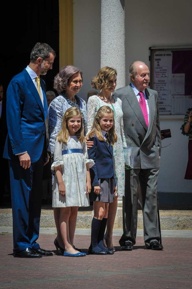 Comunion Infanta Leonor 30