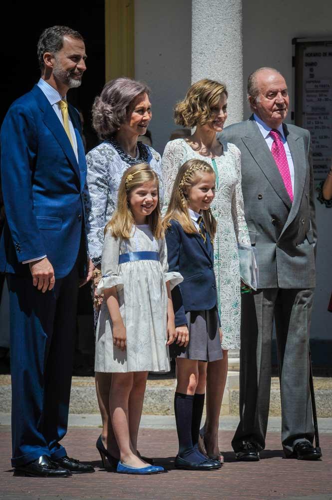 Comunion Infanta Leonor 31
