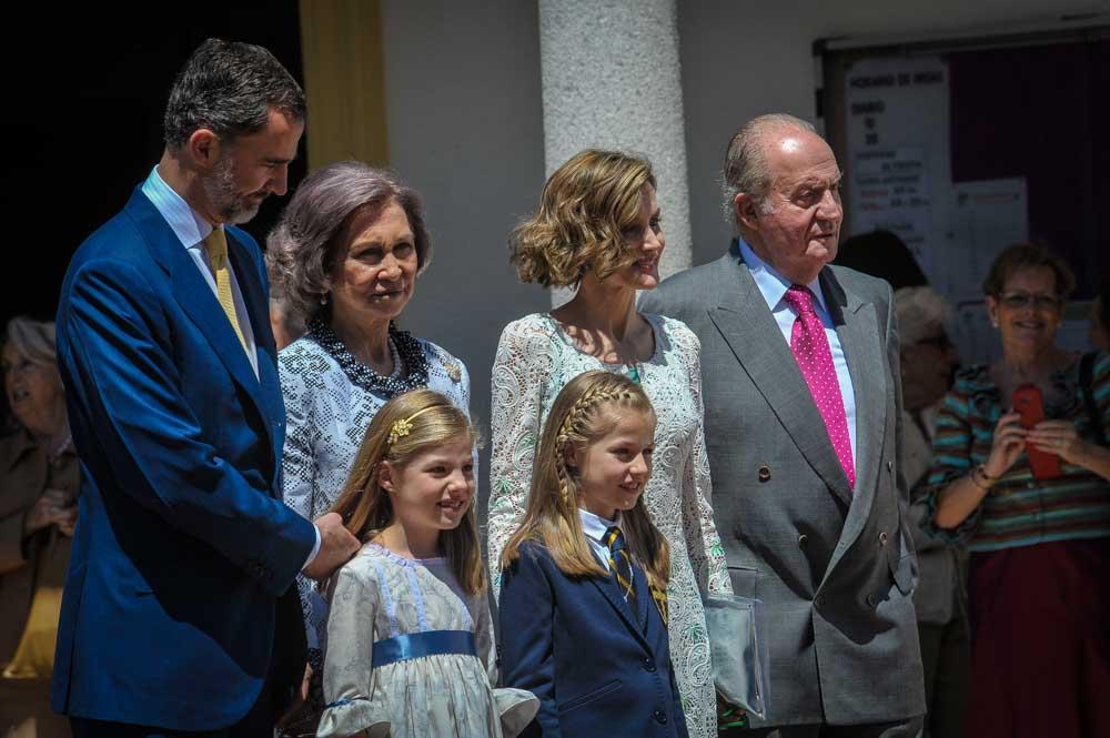 Comunion Infanta Leonor 32