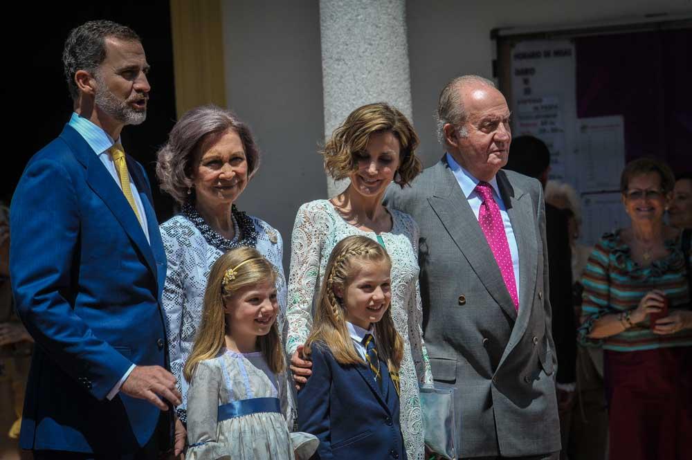 Comunion Infanta Leonor 33