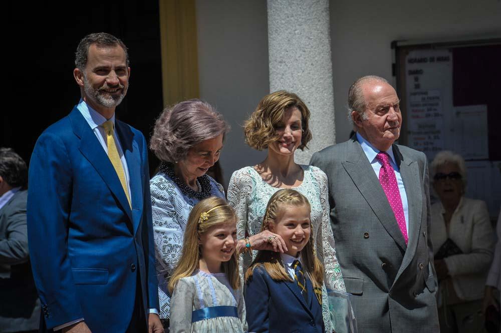 Comunion Infanta Leonor 34